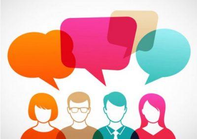 Encuesta: ¿Por qué hacemos ciencia ciudadana?