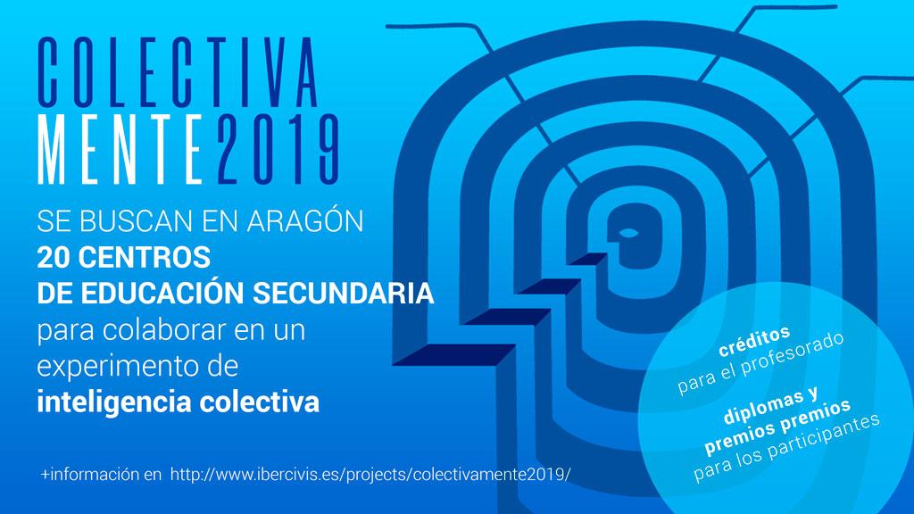 #Colectivamente2019
