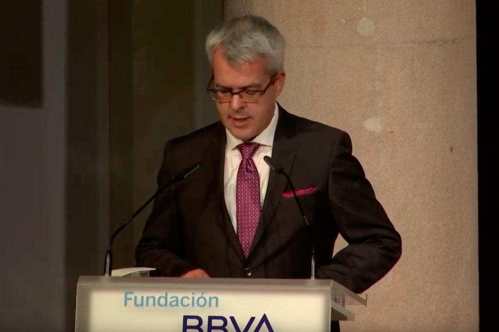 Miguel Ángel Queiruga, Premio Enseñanza y Divulgación de la Física en Enseñanza Media