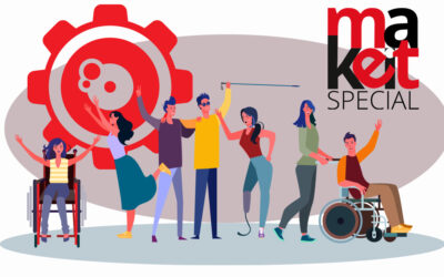 MakeItSpecial: Propuestas ganadoras de su convocatoria de ideas