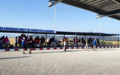CanSat2020: El equipo aragonés ZMS_SAT disputa la final nacional en Granada