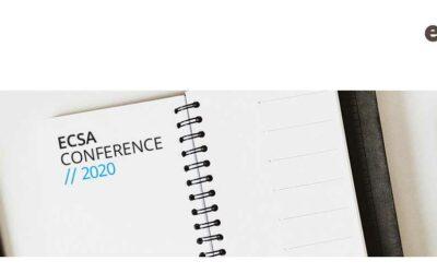 La Fundación Ibercivis, presente en la ECSA Conference 2020