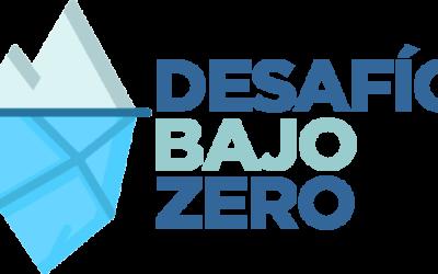 Desafío Bajozero abre su convocatoria a centros escolares para el curso 2020/2021
