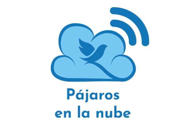 Pájaros en La Nube