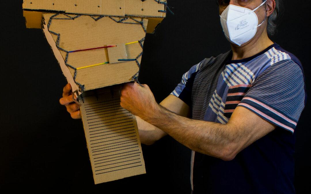 Pájaros en la Nube: Conociendo el prototipado de nuestra caseta de pájaros sensorizada