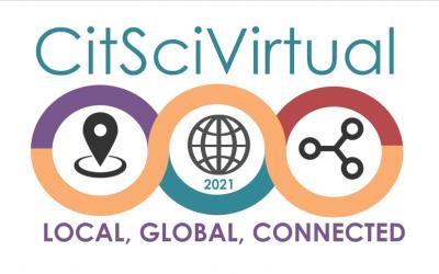 Ibercivis, en la CitSciVirtual 2021
