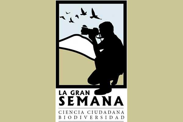 Ibercivis, presente en La Gran Semana de la Ciencia Ciudadana y la Biodiversidad