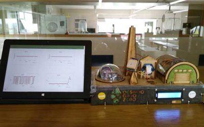 48 horas de recogida de datos en Desafío Bajozero