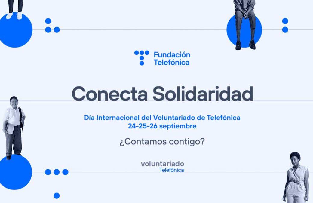 Taller de iniciación a la Ciencia Ciudadana en Fundación Telefónica